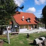 Gostilna Stara Pošta, Podkraj