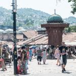 Apartment Bascarsija, Sarajevo
