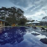 The Lake Hotel, Polonnaruwa
