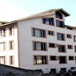Hotel Welcome Residency, Srinagar