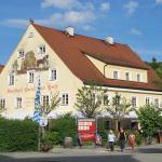 Hotel Pictures: Hotel zur Post, Herrsching am Ammersee