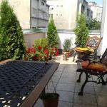 Apartment Centar Skadarlija,  Belgrade