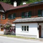 Hotellikuvia: Cosy Cottage, Obertraun