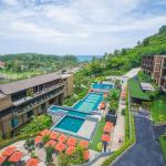 Sunsuri Phuket, Nai Harn Beach