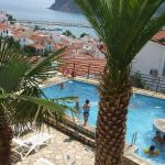 Denise Hotel, Skopelos Town