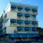 Hotel Paradiso, Senigallia