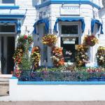 Merivon guest house, Great Yarmouth