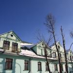 Zielony Dworek, Zakopane
