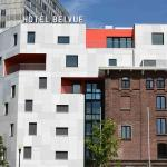 Hôtel Belvue, Brussels