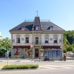 Hotel Pictures: Villa Linde, Zuchwil