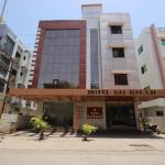 Hotel Sai Balaji,  Shirdi