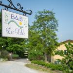 B&B La Valle, Novafeltria