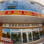 Gherdan Hotel, Konya