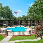 Ramada Jacksonville Hotel & Conference Center, Jacksonville
