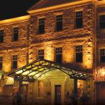 Hotel Pictures: Stone Mill Inn, Saint Catharines