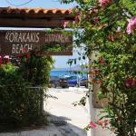 Apartments Korakakis Beach, Finikounta
