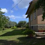 Casa Vacanze La Tartaruga, Viterbo