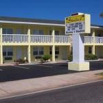 Studio 1 Motel - Daytona Beach, Daytona Beach