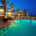 Turqualty Club (Seahorse Deluxe Hotel), Didim