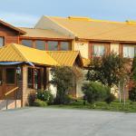 Hotel Picos Del Sur,  El Calafate