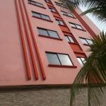 Hotel Marparaiso, Panama City