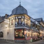 Hotel Pictures: Ellenzer Goldbäumchen, Ellenz-Poltersdorf