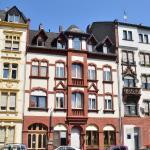 Hotel Zum Hafen, Koblenz