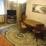 Apartments on Karla Libknekhta 55,  Voronezh