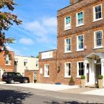 Cley Hall Hotel,  Spalding