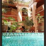 Riad Al Ksar & Spa, Marrakech
