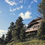 Hotel Pictures: Mount Engadine Lodge, Kananaskis Village