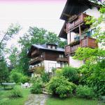 Gästehaus Sonnenwinkel - Villa Rösler, St. Wolfgang
