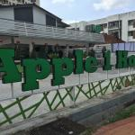 Apple 1 Hotel Gurney, George Town