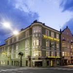 Hotel Goldene Krone Innsbruck, Innsbruck