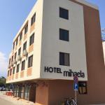 Hotel Mihaela, Mamaia
