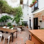 Oasis Backpackers' Hostel Granada, Granada