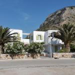 Morpheas Pension Rooms & Apartments,  Kamares