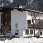 Hotellikuvia: Ferienwohnungen Sonderegger, Ischgl