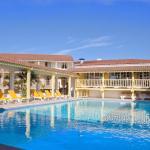 Hotel Pictures: Hotel Les Cleunes Oléron, Saint-Trojan-les-Bains