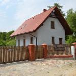 Dom na Mazurach,  Rydzewo