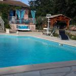 Hotel Pictures: L'Abrialys, Lorgues