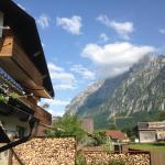 ホテル写真: Ferienwohnung Natter in Mellau, Mellau