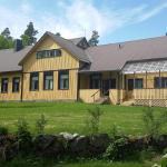 Hotel Pictures: Lakehouse Saimaa B&B, Taipalsaari