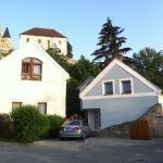 Galeria Villa, Veszprém