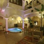 Riad L'Emir, Marrakech