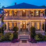 Carriage Way Bed & Breakfast, St. Augustine