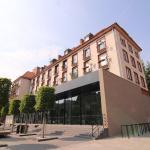 City Central Hostel SZEWSKA, Wrocław