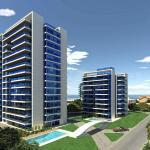 Arenas del Mar Apartments, Punta del Este