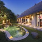 Villa Tirta Naga Bali, Seminyak