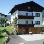 Fotografie hotelů: Ferienwohnungen Zieher, Gosau
